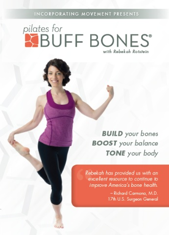 Osteoporosis Buff Bones Workshop September 27-28